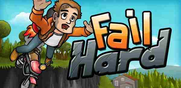 Fail Hard for android - games