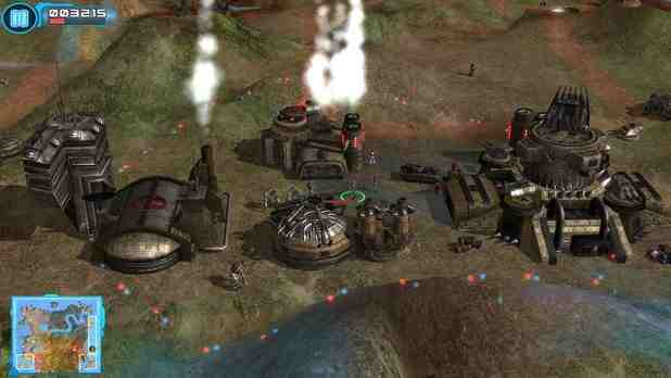 Z Steel Soldiers - android hry / games