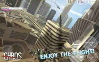 CHAOS Combat Copters android / games