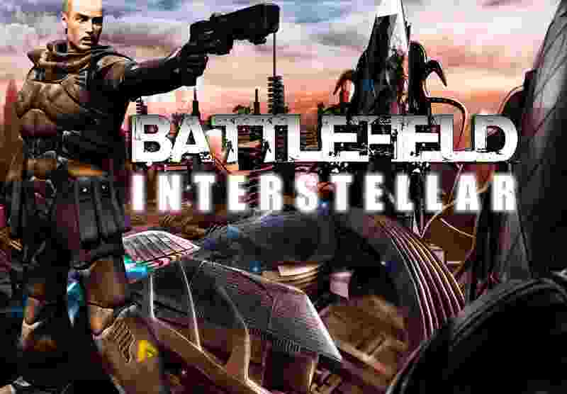 Battlefield Interstellar - android hry
