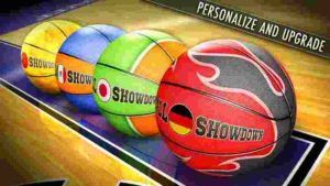 Basketball Showdown 2015 android hry, games