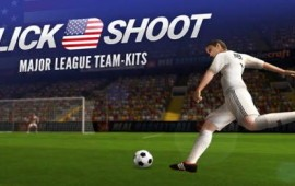 Stahuj android hru Flick Shoot US: Multiplayer [44 Mb]
