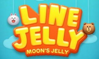 Line Jelly - android hry, games download mobile, mobilní hry zdarma