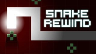 Snake Rewind - android hry, games