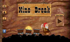 Mine Break - android hry, games