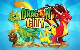 Stahuj android Dragon City [47 Mb]