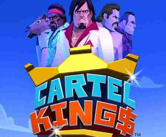 Cartel Kings - android hra ke stažení