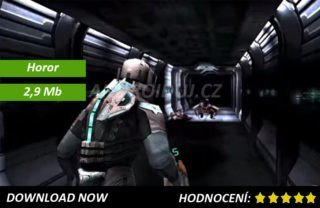 [HRA NA ANDROID] Dead space