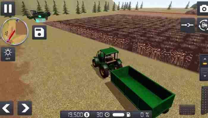 2 - Farmer Sim 2015 - ke stažení