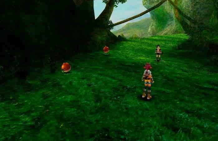 #3 - RPG Toram Online - ke stažení