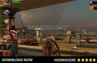 #1 Ashoka: The Game - Android Gameplay HD - ke stažení