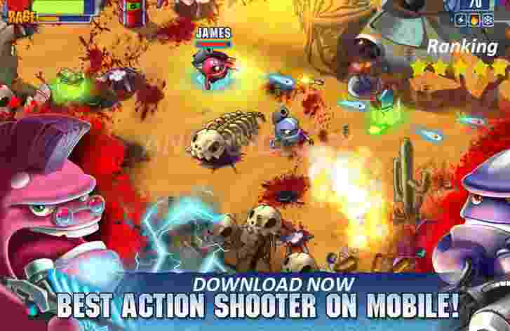Monster Shooter Platinum - download