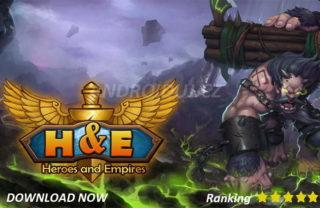 Heroes and Empires RPG - download