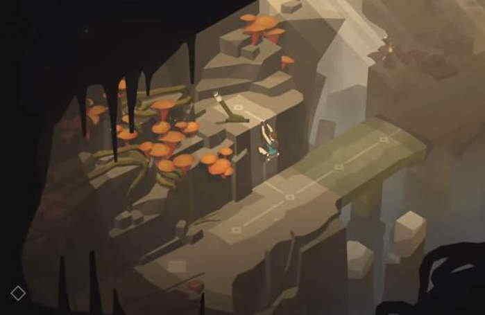 3 - Lara Croft GO - ke stažení