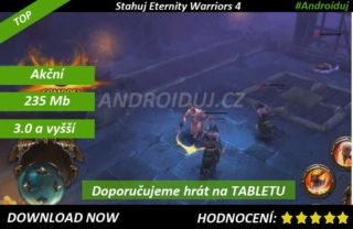 3 - Eternity Warriors 5 ke stažení na android
