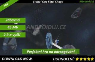 3- One Final Chaos ke stažení android