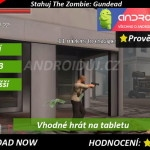 The Zombie: Gundead [9.2/10]