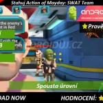 Stáhni si akční hru Action of Mayday: SWAT Team
