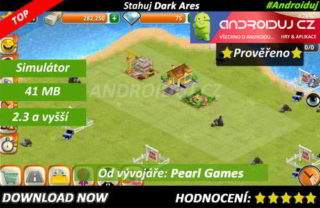 3 - Village City - Island Sim download