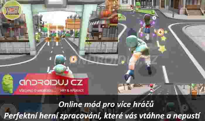 2 - Running Man 3D download