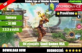 3 - Age of Wushu Dynasty Download