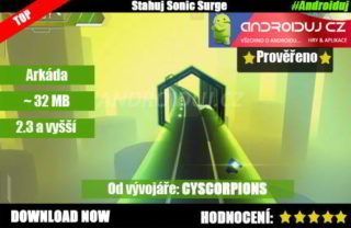 1 - Sonic Surge Download