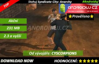 3 - Syndicate City: Anarchy download