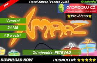 1 - Xmazz (Vánoce 2015) download