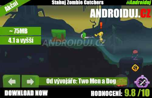 3 - zombie catcher download