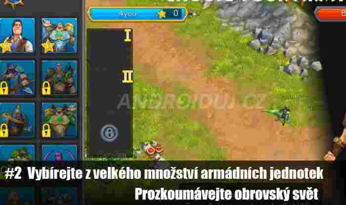 1 - Android hra the Incorruptibles download