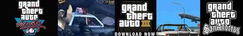 GTA android hry ke stažení