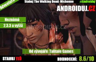 1 - The Walking Dead ke stažení