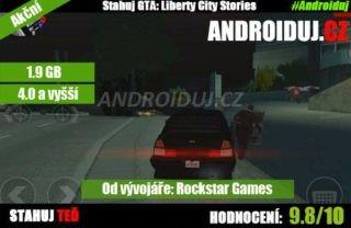 1 - GTA Liberty City Stories ke stažení