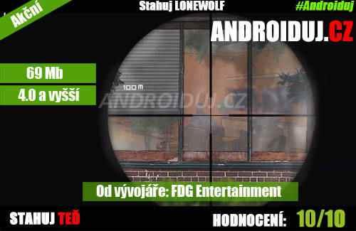 1 - Lonewolf ke stažení hra