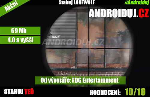 1 - Lonewolf Download Game