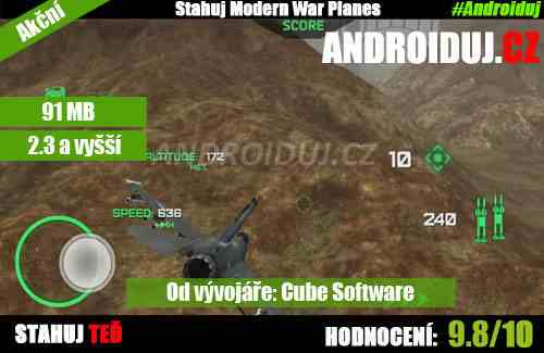 1 - Modern War Planes to download