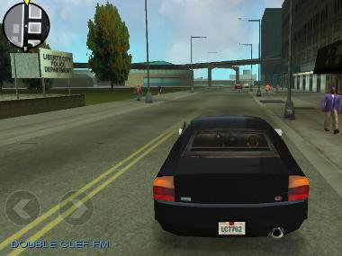 Android game Gta Liberty City Stories download