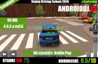 1 - Driving School 2016 ke stažení