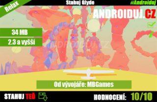 2 - Glyde ke stažení android hra zdarma