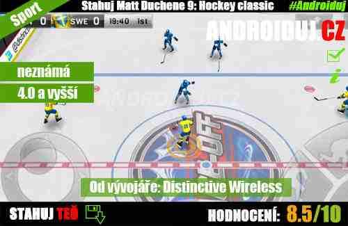 1 - Matt Duchene's Hockey Classic ke stažení