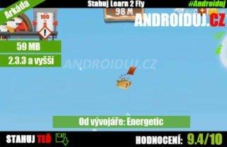 1 - Learn 2 Fly ke stažení