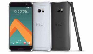 HTC 10 představení mobilního telefónu