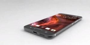 HTC 10 3D render