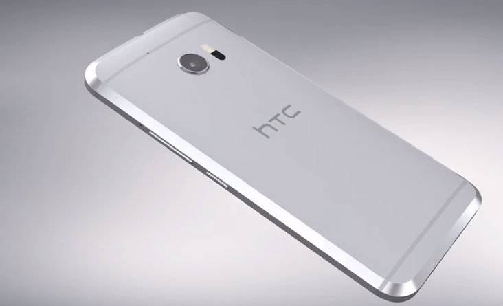 HTC 10 official promo video