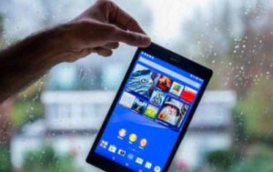 Aktualizace Sony zařízení na Android 6.0