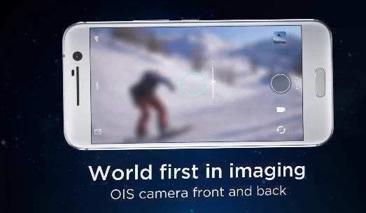 HTC 10 #powerof10