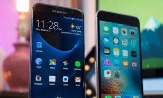 Samsung a Apple