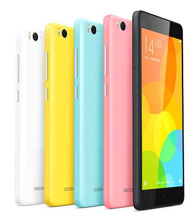 Xiaomi Mi4C 3GB/32GB - Sleva 20%