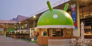 Android Vs EU