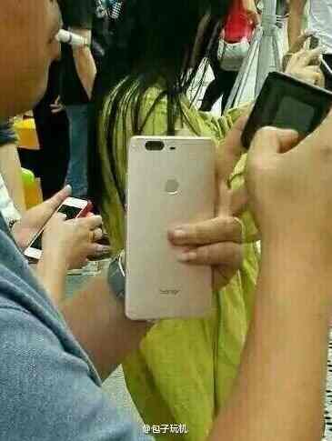 Huawei V8
